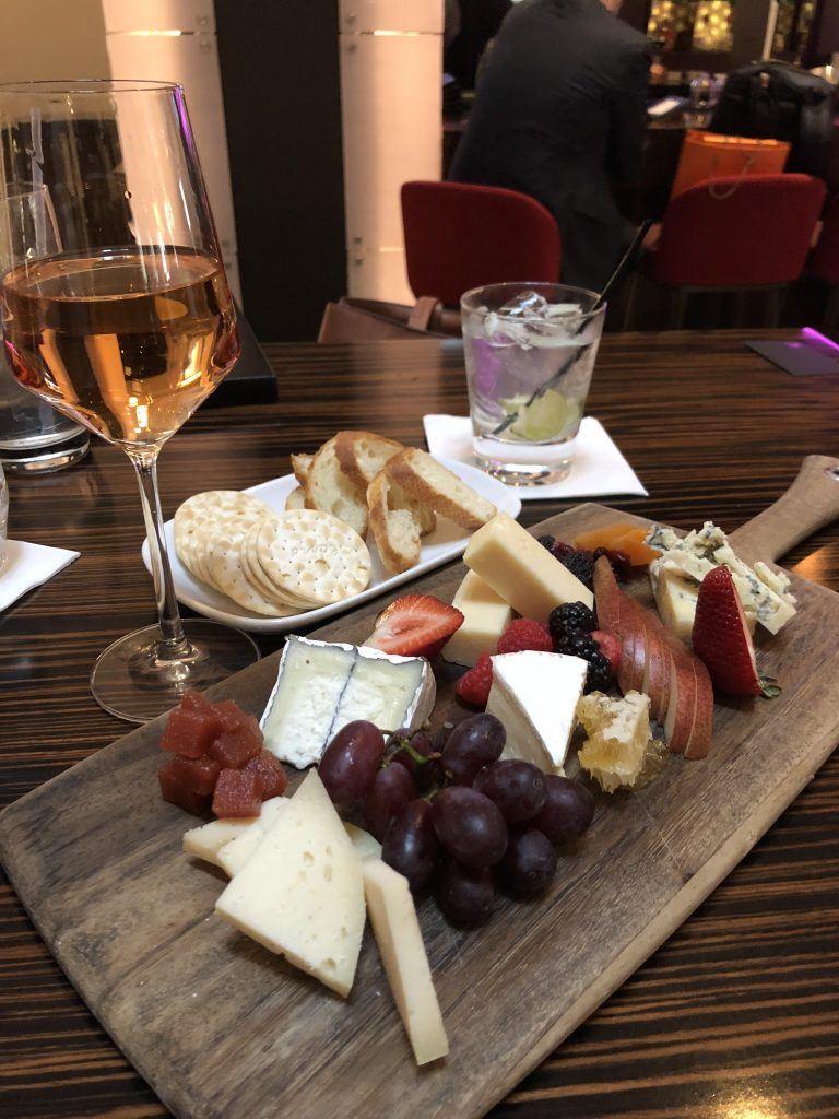 Eno Wine Bar San Francisco