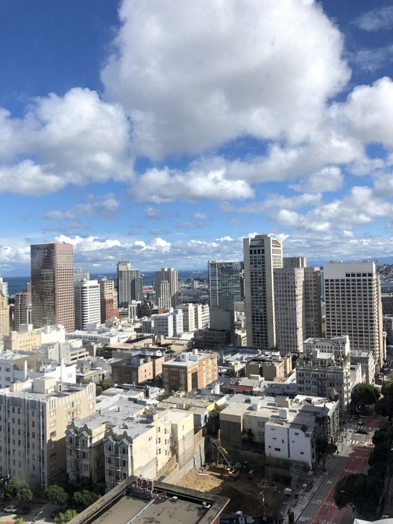 San Francisco Fairmont